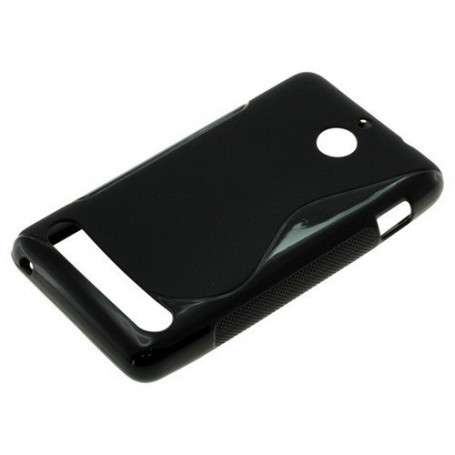 OTB, TPU case for Sony Xperia E1, Sony phone cases, ON621-CB
