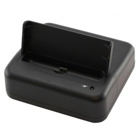 Dockingstation compatible with Samsung Galaxy S III I9300 / S4 I9500