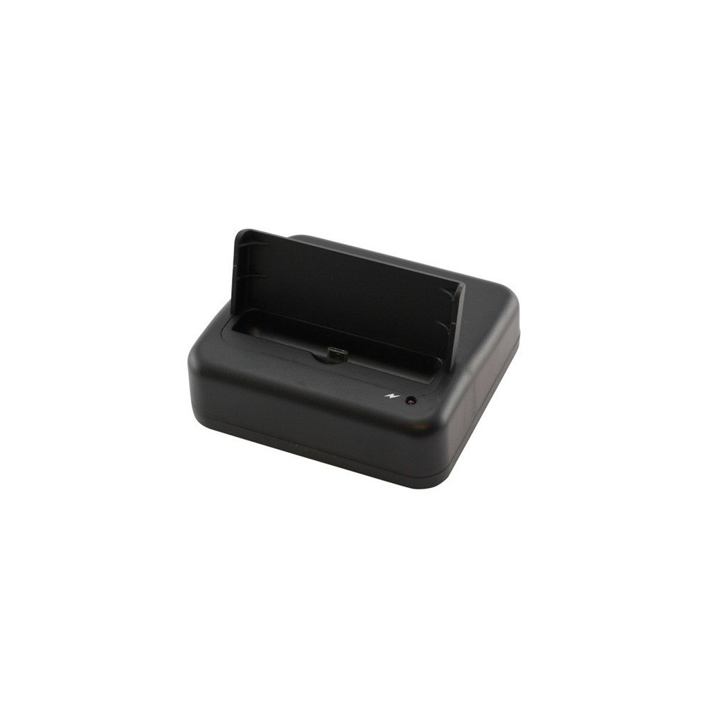 Dockingstation compatible met Samsung Galaxy S III I9300 / S4 I9500