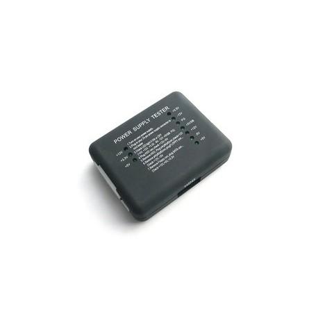 Dolphix - ATX Sursa de alimentare PSU Tester YPA601 - Carcase PC si drive - YPA601-C www.NedRo.ro
