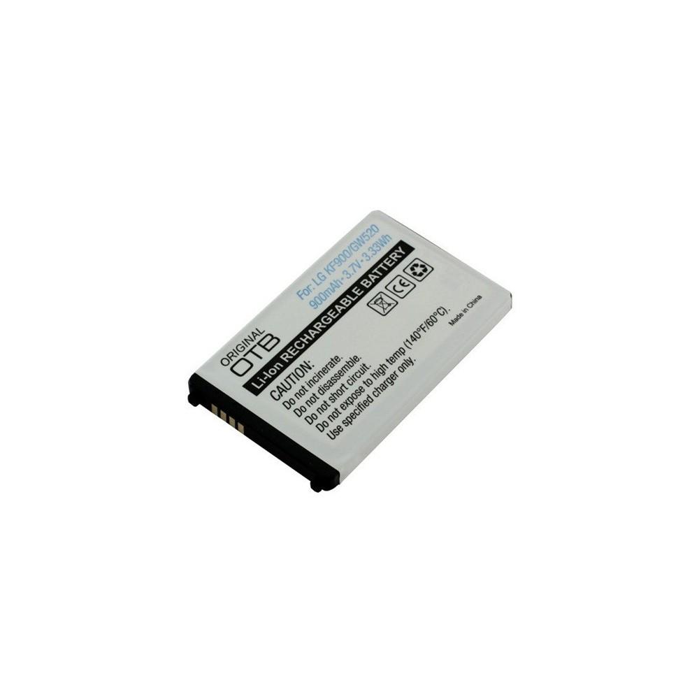Batterij Voor LG GW520-KF900 Prada II-KS500 Li-Ion ON699