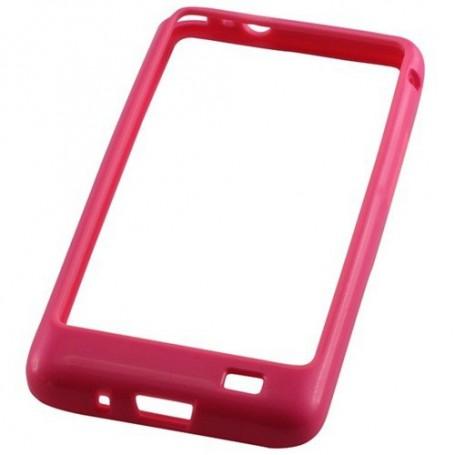 OTB - TPU bumper for Samsung Galaxy S2 - Samsung phone cases - ON732 www.NedRo.us