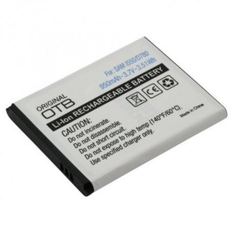 OTB, Battery For Samsung SGH-i550-I7110 Pilot-I8510 ON748, Samsung phone batteries, ON748