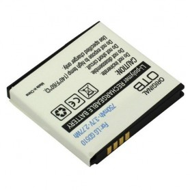 OTB - Battery For LG GD510 Pop Li-Polymer ON769 - LG phone batteries - ON769 www.NedRo.us