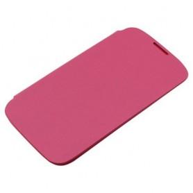 NedRo - Bookstyle case voor Samsung Galaxy S4 i9500 - Samsung telefoonhoesjes - ON779 www.NedRo.nl