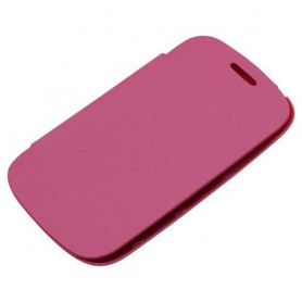 OTB - Synthetic Leather Case for Samsung Galaxy S III mini i8190 - Samsung phone cases - ON807 www.NedRo.us