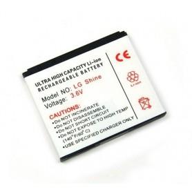 Batterij Voor LG KE970 Shine Li-Ion ON814