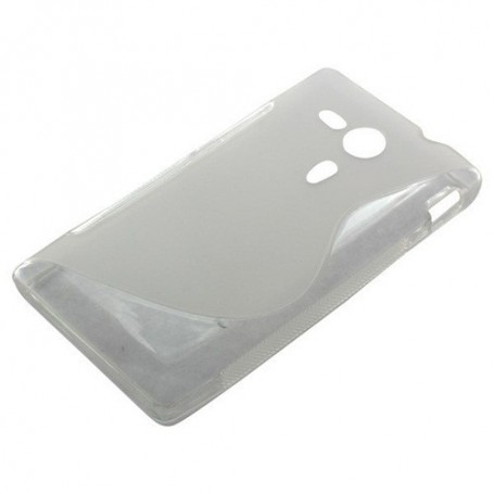 OTB, TPU phone case voor Sony Xperia SP, Sony telefoonhoesjes, ON851, EtronixCenter.com