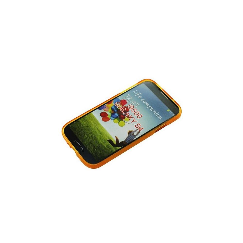 TPU Case Voor Samsung Galaxy S4 i9500-i9505