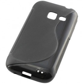 OTB, TPU case voor Samsung Galaxy Ace DUOS S6802, Samsung telefoonhoesjes, ON883, EtronixCenter.com