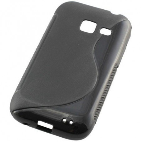 OTB, TPU case voor Samsung Galaxy Ace DUOS S6802, Samsung telefoonhoesjes, ON883, EtronixCenter.com