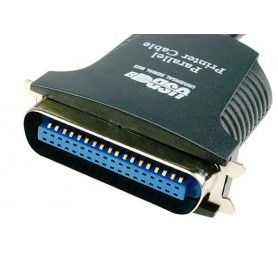 NedRo, USB naar 36-pins Parallel Adapter Kabel YPU111, Printer kabels, YPU111, EtronixCenter.com