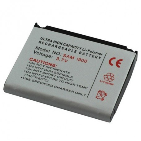 OTB, Battery For Samsung i900 OMNIA / Nexus S Li-Polymer ON912, Samsung phone batteries, ON912