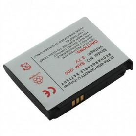 OTB - Batterij Voor Samsung i900 OMNIA / Nexus S Li-Polymer ON912 - Samsung telefoonaccu's - ON912 www.NedRo.nl