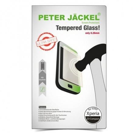 Peter Jäckel, Peter Jackel HD Gehard glas voor Sony Xperia Z3 Compact, Sony gehard glas , ON1944, EtronixCenter.com