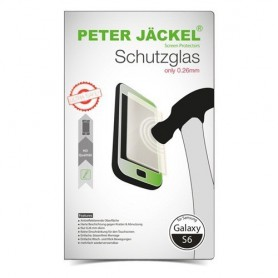 Peter Jackel HD Tempered Glass for Samsung Galaxy S6