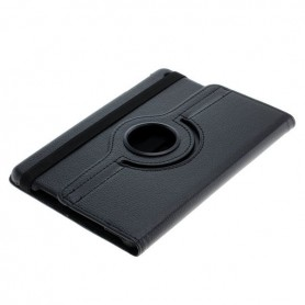 NedRo - Faux leather case for iPad mini / iPad mini2 360° ON3141 - iPad and Tablets covers - ON3141 www.NedRo.us