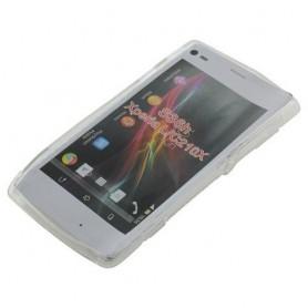 OTB - Husă telefon TPU pentru Sony Xperia L - Sony huse telefon - ON939 www.NedRo.ro