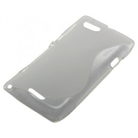 OTB, TPU phone case voor Sony Xperia L, Sony telefoonhoesjes, ON939, EtronixCenter.com