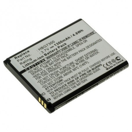 OTB, Batterij Voor Huawei G7300 Li-Ion ON942, Huawei telefoonaccu's, ON942, EtronixCenter.com