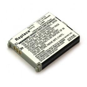 Batterij Voor Panasonic CGA-LB102 Li-Ion ON945