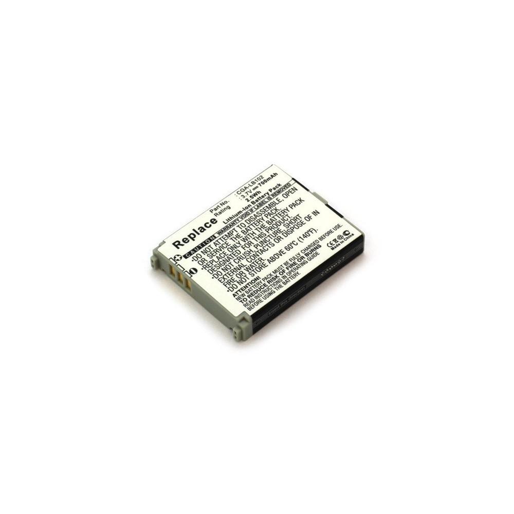 OTB - Acumulator Pentru Panasonic CGA-LB102 Li-Ion ON945 - Baterii telefon alte mărci - ON945-C www.NedRo.ro