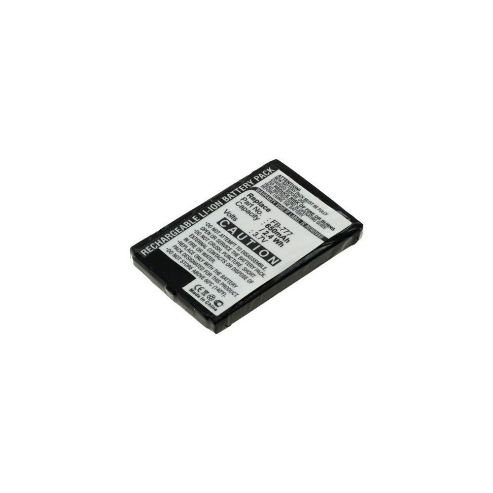 OTB - Acumulator Pentru Alan Midland 777 Li-Ion ON953 - Baterii telefon alte mărci - ON953 www.NedRo.ro