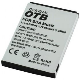 OTB, Acumulator Pentru SDA music Li-Ion ON958, Baterii telefon alte mărci, ON958, EtronixCenter.com