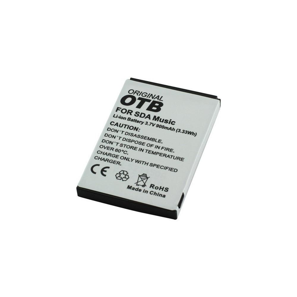 OTB - Acumulator Pentru SDA music Li-Ion ON958 - Baterii telefon alte mărci - ON958 www.NedRo.ro