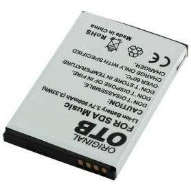OTB - Battery For SDA music Li-Ion ON958 - Other brands phone batteries - ON958