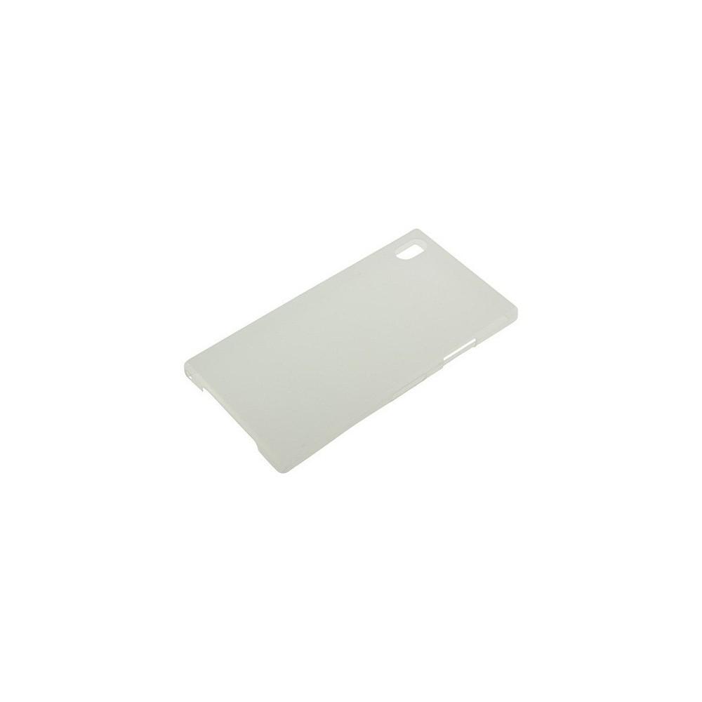 OTB - PP Case Voor Sony Xperia Z1 ultraslim transparant ON961 - Sony - Ericsson telefoonhoesjes - ON961 www.NedRo.nl