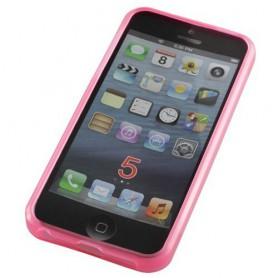 OTB, TPU Case pentru iPhone 5 / iPhone 5S / iPhone SE, iPhone huse telefon, ON965-CB, EtronixCenter.com