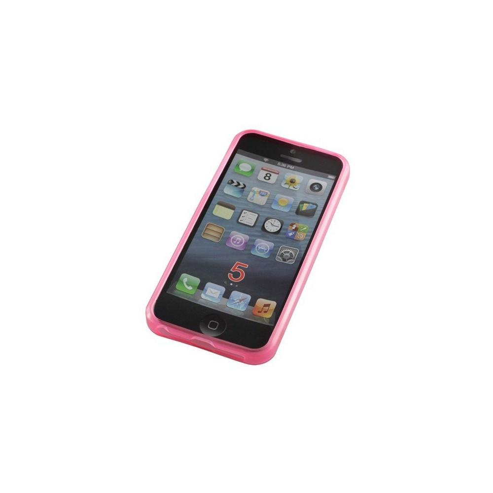 TPU Case voor iPhone 5 / iPhone 5S
