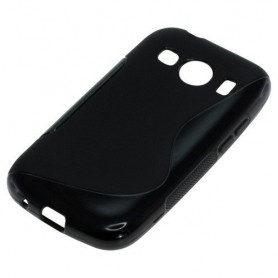 OTB - TPU Case voor Samsung Galaxy Ace Style (G357) - Samsung telefoonhoesjes - ON967 www.NedRo.nl
