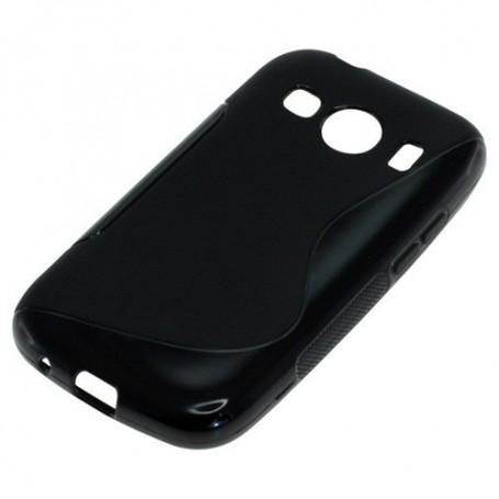 OTB - TPU Case voor Samsung Galaxy Ace Style (G357) - Samsung telefoonhoesjes - ON967-CB www.NedRo.nl