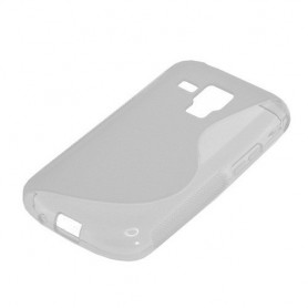 OTB - TPU Case voor Samsung Galaxy S Duos 2 S7582 / Galaxy Trend Plus S7580 - Samsung telefoonhoesjes - ON970 www.NedRo.nl