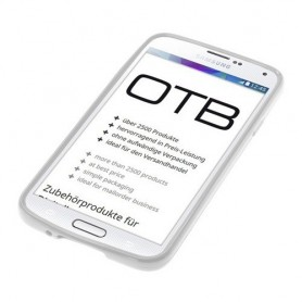 OTB, TPU Case voor Samsung Galaxy S5 SM-G900, Samsung telefoonhoesjes, ON972, EtronixCenter.com