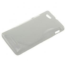 OTB - TPU Case pentru Sony Xperia M S-Curve ON978 - Sony huse telefon - ON978 www.NedRo.ro