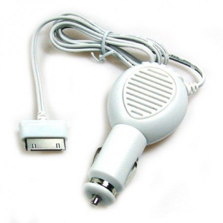 OTB - Samsung Galaxy Tab/ Note 10.1 Carcharger 2A White ON999 - iPad Tablets chargers and cables - ON999