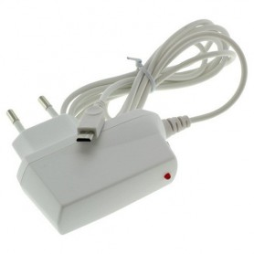 OTB - Micro-USB AC Charger 1A White ON1016 - Ac charger - ON1016 www.NedRo.us