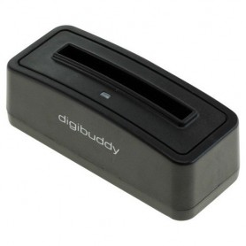 OTB - Battery Chargingdock 1301 for Sony BA600 ON1022 - Ac charger - ON1022 www.NedRo.us