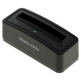 OTB, Battery Chargingdock 1301 for Sony BA700 ON1023, Ac charger, ON1023, EtronixCenter.com