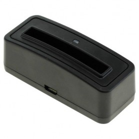 OTB - Battery Chargingdock 1301 for Sony BA700 ON1023 - Ac charger - ON1023 www.NedRo.us