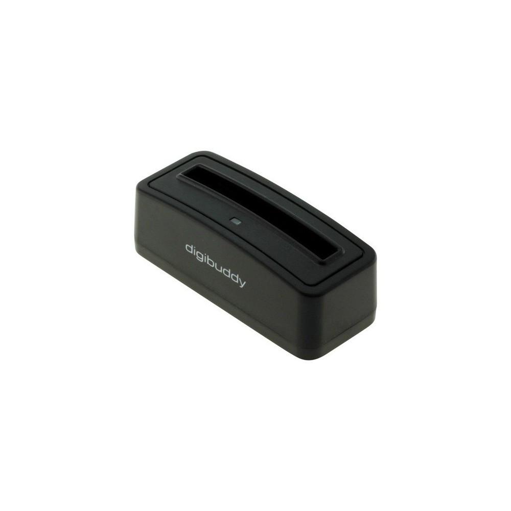 OTB - Akkumulátor töltő dokkoló 1301 Samsung EB-F1A2GBU ON1025 - Hálózati töltő - ON1025 www.NedRo.hu