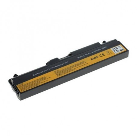 OTB - Batterij Voor Lenovo Thinkpad L410/L510/T410/T510 - Lenovo laptop accu's - ON1035-CB www.NedRo.nl