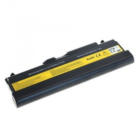 OTB, Batterij Voor Lenovo Thinkpad 6600mAh, Lenovo laptop accu's, ON1037-CB, EtronixCenter.com