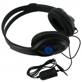 NedRo - PS4 & Online Gaming Headset with Wire YGP451 - PlayStation 4 - YGP451 www.NedRo.us