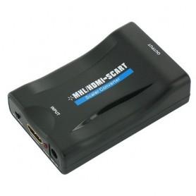 HDMI en MHL naar Scart Converter YPC289