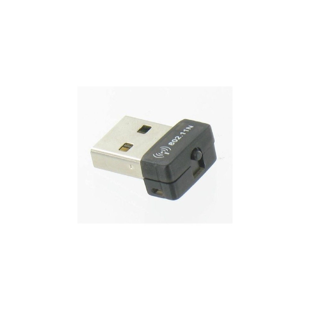 WiFi 150Mbps Ultra Mini Nano USB Adapter YNW031