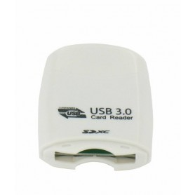 NedRo, USB 3.0 SD Card Reader YPU368, SD and USB Memory, YPU368, EtronixCenter.com